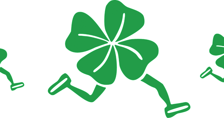 Shamrock_logo_stfrancisparish