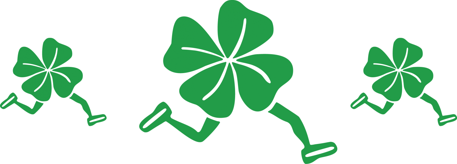 Join us for St. Paddy's 5k in Enumclaw